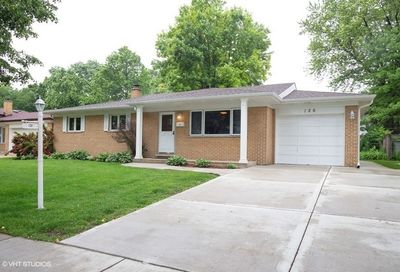 126 S Dwyer Avenue Arlington Heights IL 60005