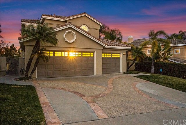 25760 Pacific Hills Drive