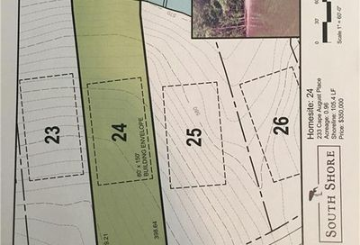 Lot 24 Cape August Place Belmont NC 28012