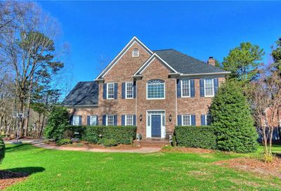 15600 Woodland Ridge Lane Charlotte NC 28278