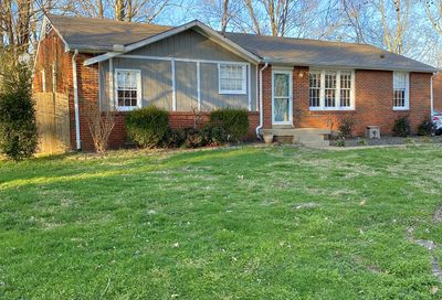 1607 Gordon Terrace Murfreesboro TN 37130