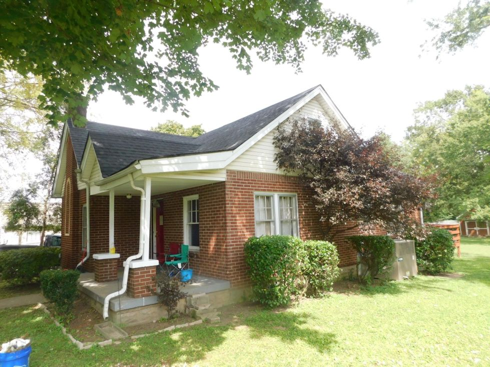 229 N Trigg Ave