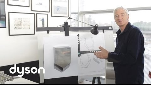 Dyson to invest £2.5bn in AI and robotics