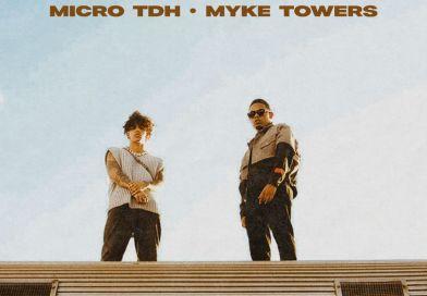 """Micro TDH, Myke Towers – EL TREN"""""""