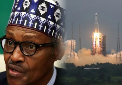 China Rocket Debris May Hit Abuja, Other Cities – Experts