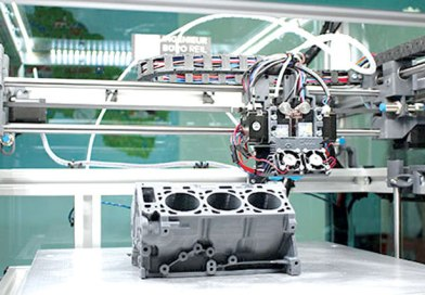 'Nigeria can save N2tr yearly on spare parts imports via 3D printing'