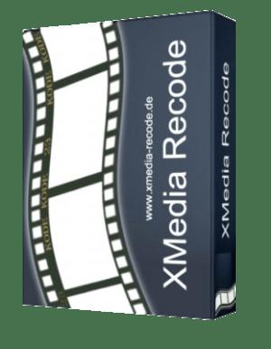 XMedia Recode 3.5.4.5 Crack + Registration Key Free 2022