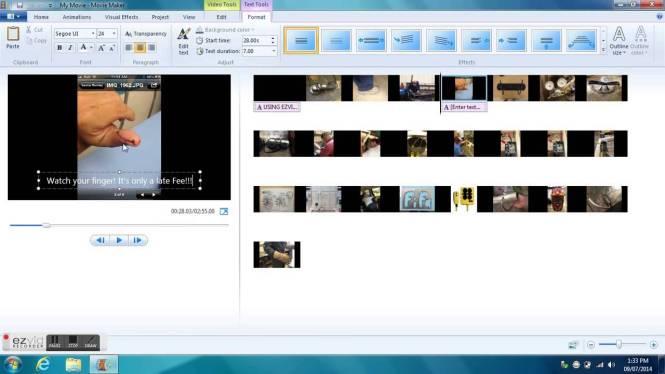 Ezvid Movie Maker 1.004 Crack + Serial Key Free 2021