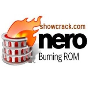 Nero Burning ROM 2021 23.05.120 Crack Plus Serial Key Free