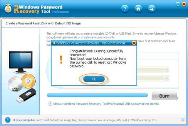 Windows Password Recovery Tool 7.1.2.3 Crack + Registration Code Free