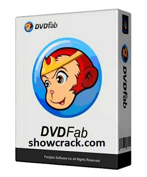 DVDFab Crack 12.0.4.6 + Lifetime Registration Key Free