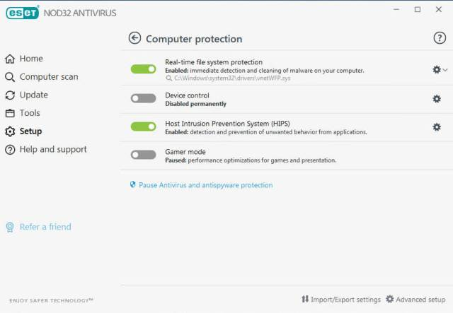 ESET NOD32 Antivirus 14.2.24.0 Crack + License key 2022 Free