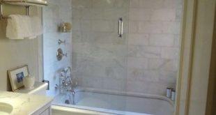 shower diy