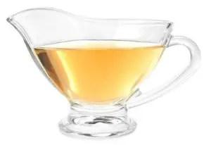 Distill vinegar