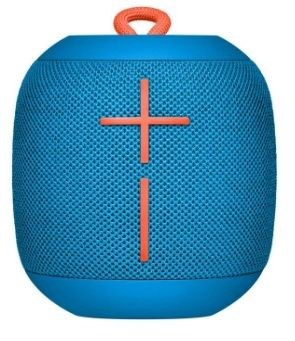 Ultimate Ears WONDERBOOM Waterproof Bluetooth Shower Speaker
