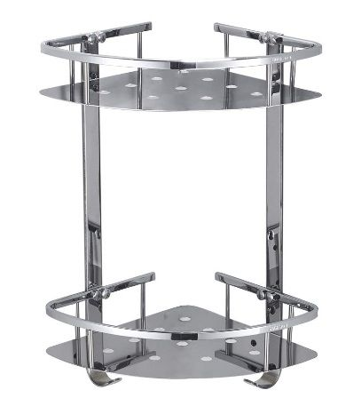BESy Shower Corner Caddy