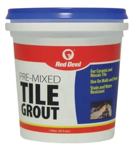 Mix Tile Grt Tub Pt