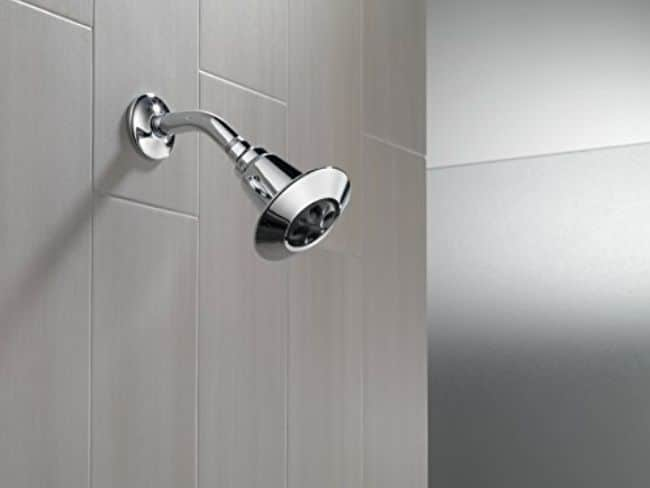 Delta Faucet 2 Spray Shower Head