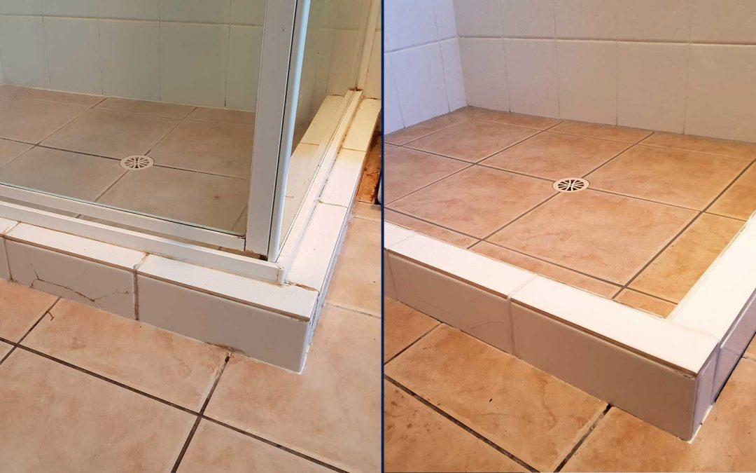 shower tile repair service in brisbane