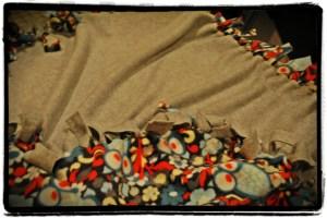 Finished blanket!