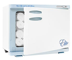 Elite Hot Towel CABI Warmer