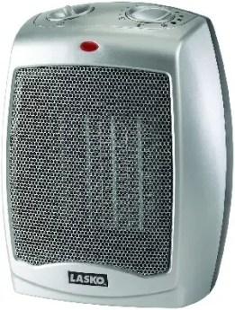 Lasko 754200 Best Space Heater For Bathroom