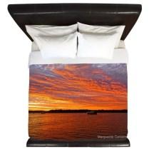 sunrise_over_the_sea_king_duvet