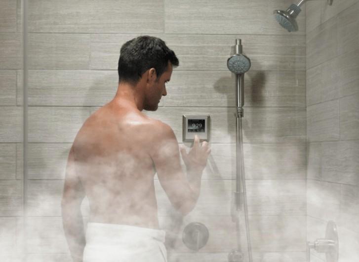 top 5 best steam shower head reviews