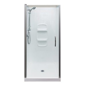 Framed Shower Doors Showerwell Home Products