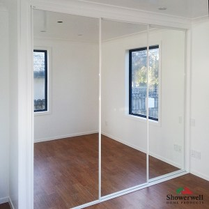 Sliding Doors (Mirrored)
