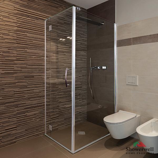 Sterling 6mm (Tile-Safe Shower) - Showerwell Home Products