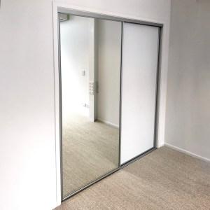 Mirror Wardrobe Doors
