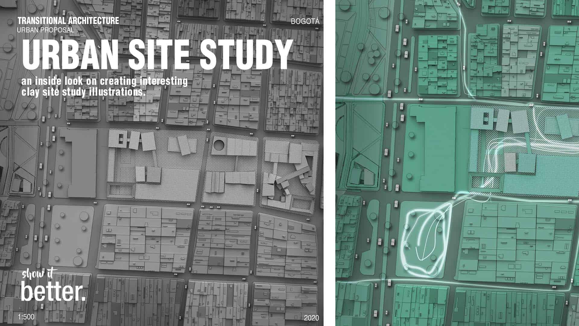 Urban Site Study