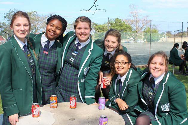 Image result for Clarendon High School for Girls