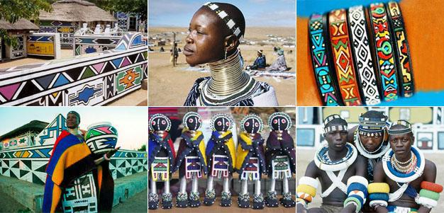 Ndebele Culture in South Africa