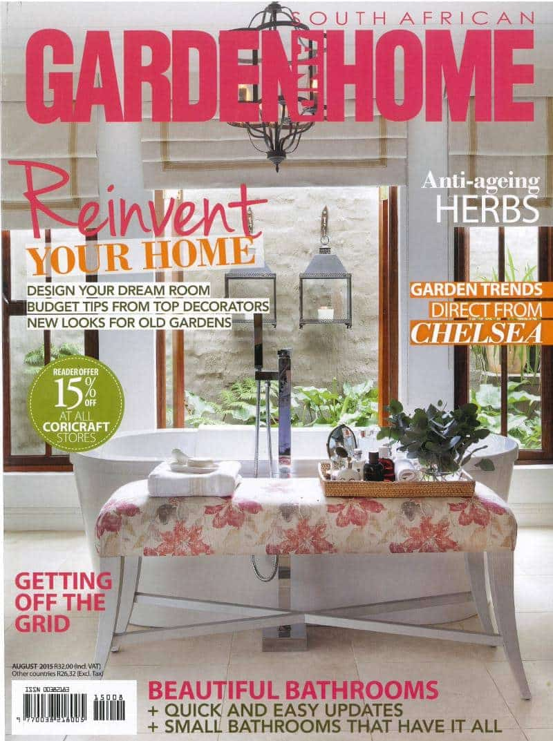 South West Decor Magazines