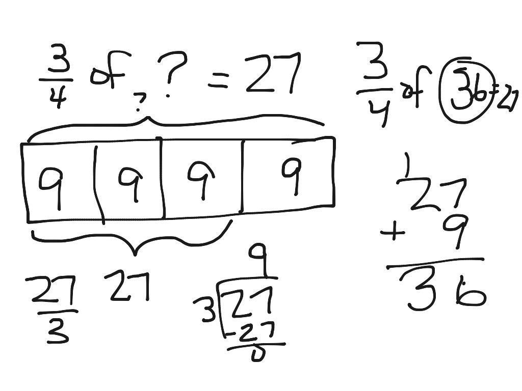 Lesson 7 Homework Examples