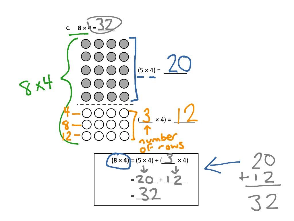 Eureka Math Lesson 18 Homework 3 1