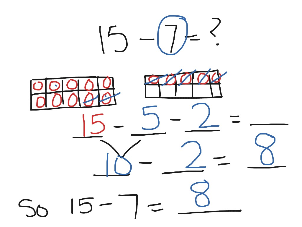 Printables Of First Grade Math Lessons