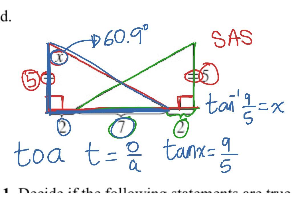 Unit 10 Circles Homework 4 Inscribed Angles Gina Wilson