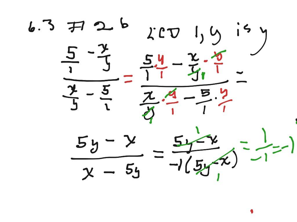 Worksheet Complex Fractions Worksheet Grass Fedjp