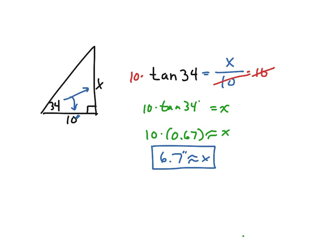 Lesson 7 5 7 6 Solutions