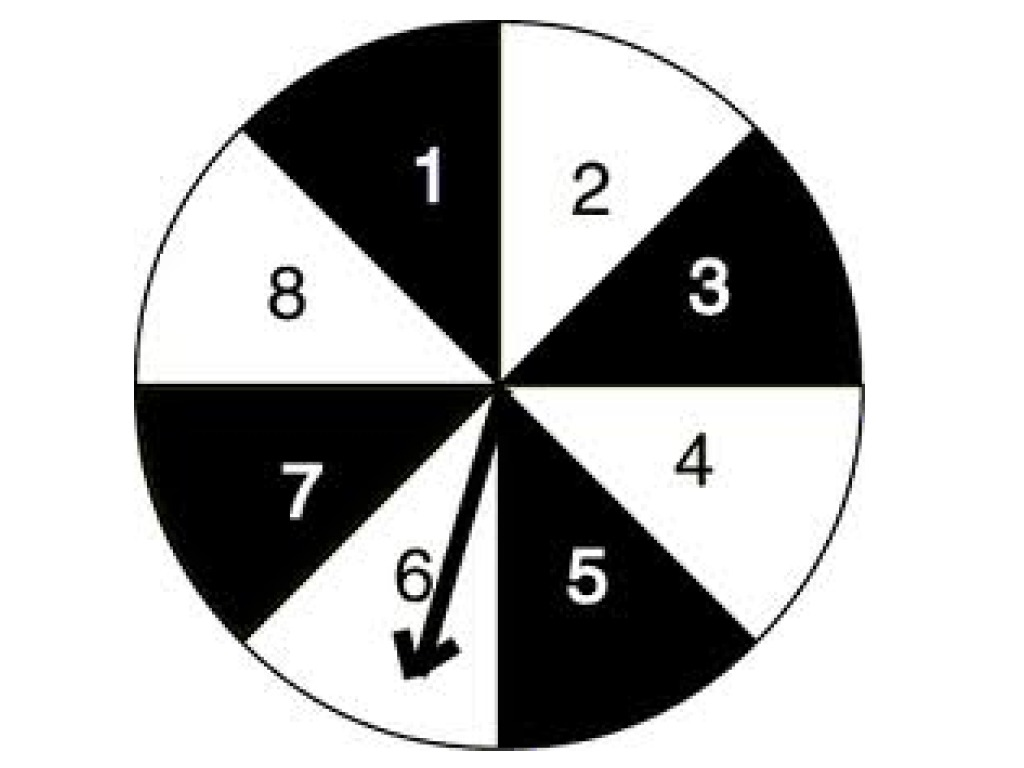 Worksheet Probability Spinner Worksheet Fun Worksheet Study Site