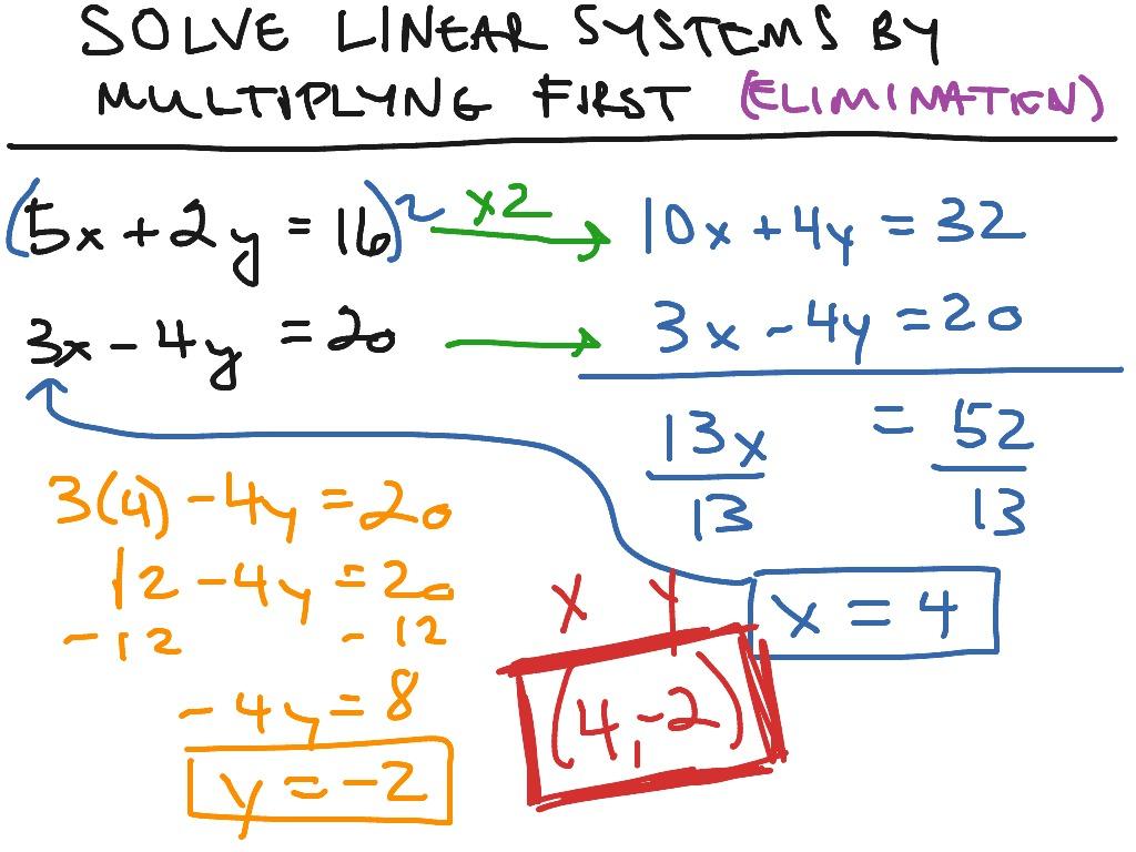 Algebra 7 4
