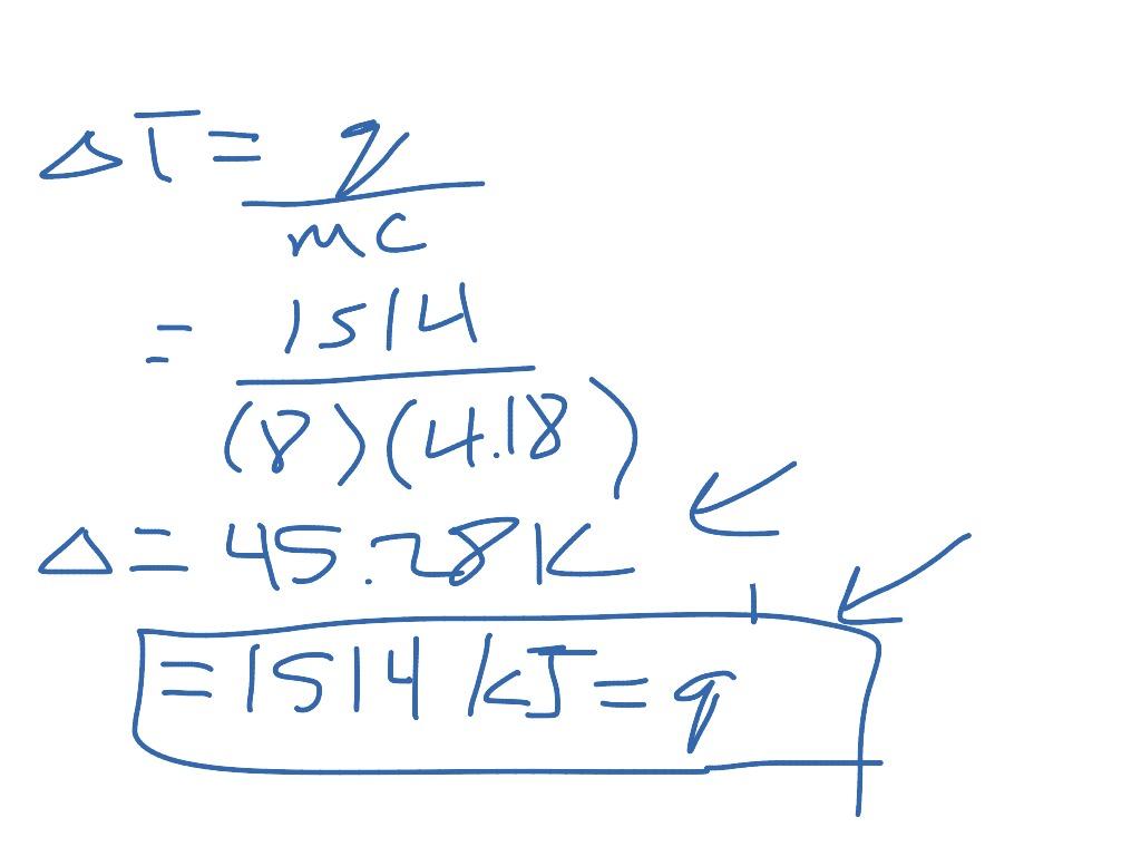 Thermodynamics B