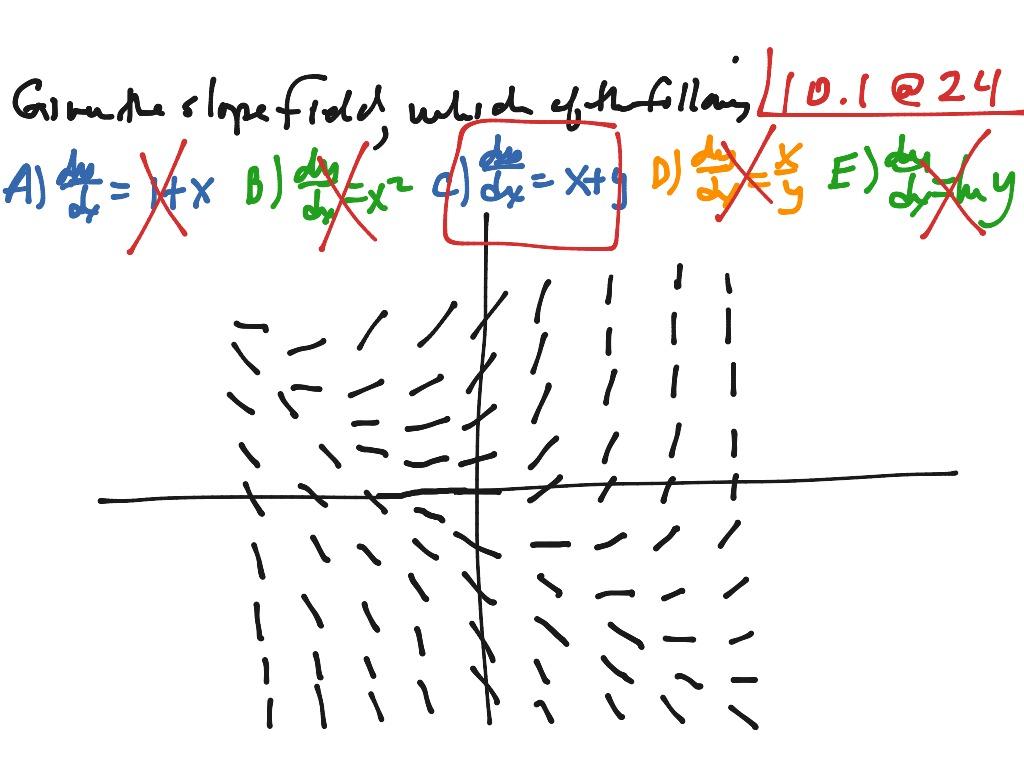 Calc Exer 10 1 24