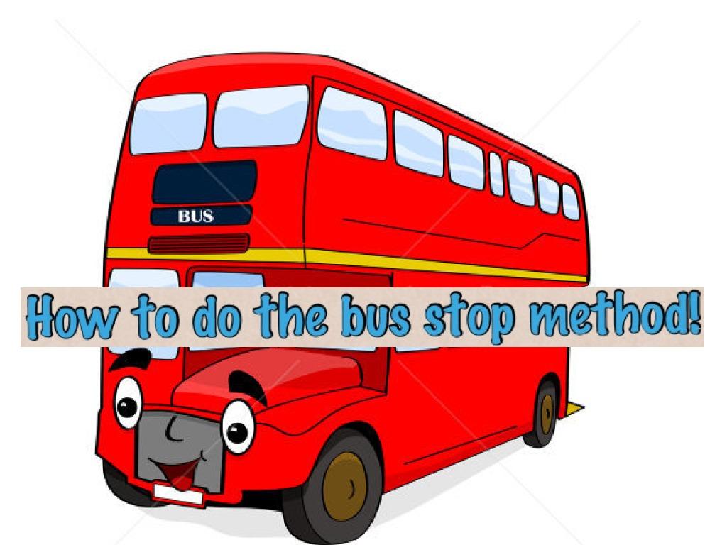 Kesp Bus Stop Method