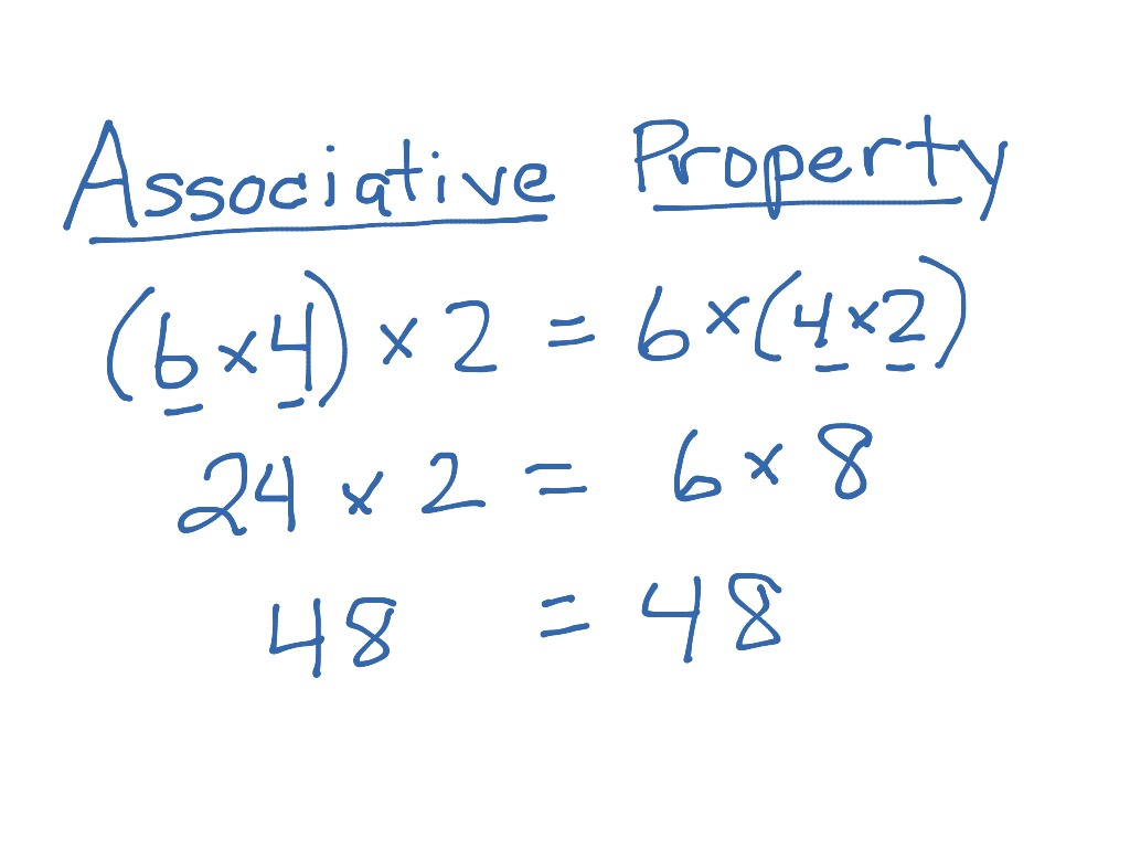 Worksheet Associative Property Worksheets Grass Fedjp