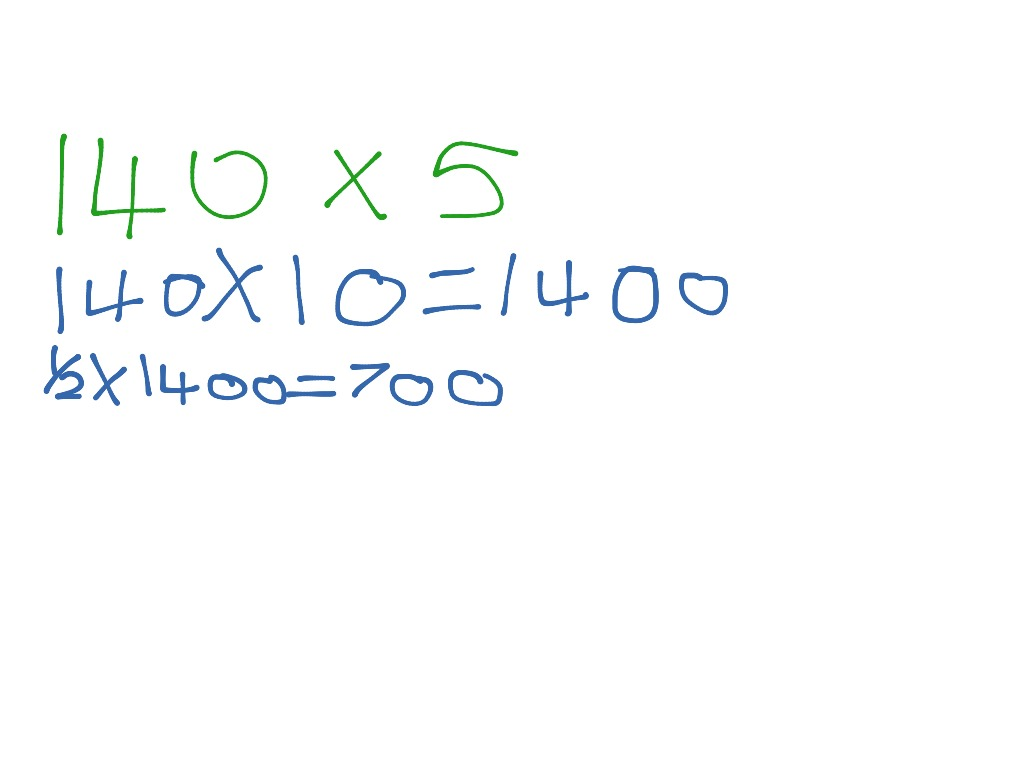 Doubling And Halving Hexagons