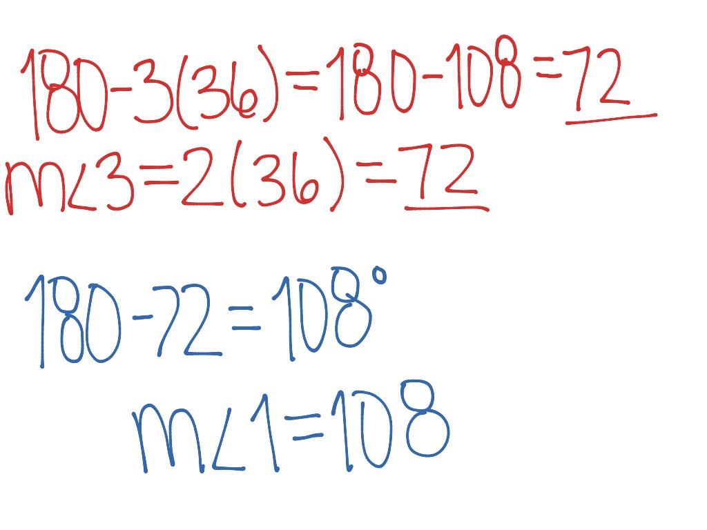 2 6 Vertical Angle Worksheet 9